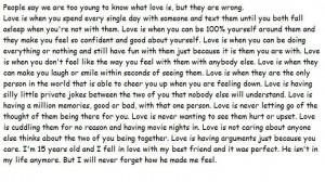 ... best friend quote boy couple Favim.com 697864 Funny Best Friend Quotes