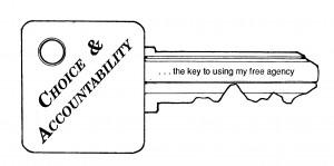 Key 5 Choice and Accountability