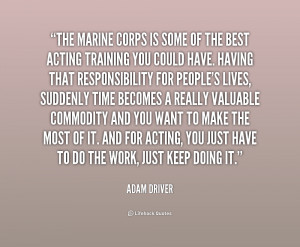 quotes about the marine corps source http galleryhip com marine quotes ...