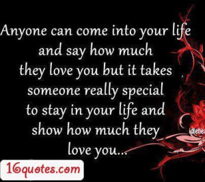 Beautiful Quotes With Pictures on Love 2013