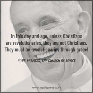 My Top 10 Favorite Quotes from Pope Francis (Some Will Surprise You!)