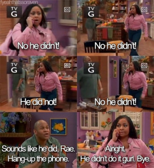 think I'm on a that's so raven spree..used to love this show a lot!