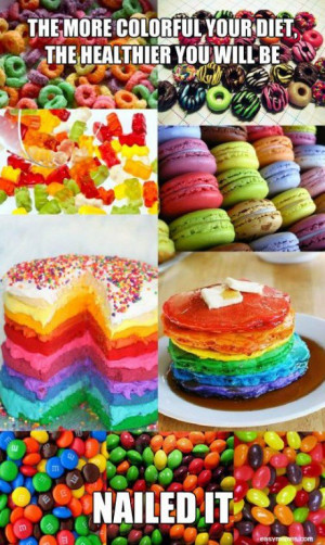 funny-colorful-diet-healthy
