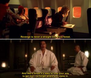 Kill Bill Movie Quotes