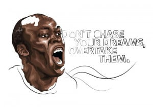 Usain Bolt Quotes Tumblr