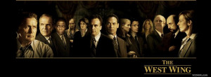 tv show the west wing characters profile facebook covers tv shows 2013 ...
