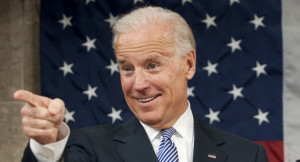 Here Are Some Pictures of Joe Biden