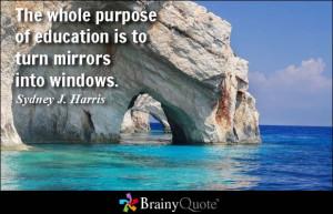 Sydney J. Harris Quote