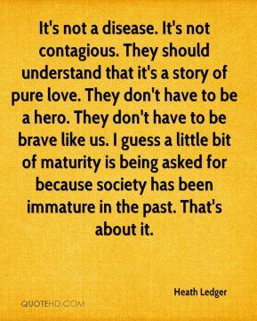 Heath Ledger Famous Quotes