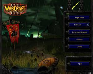 World Of Warcraft III Reign Chaos