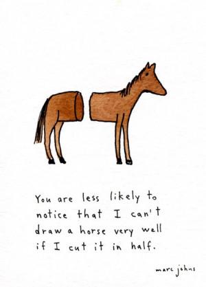 Horse Quotes Famous Best Top