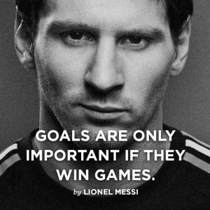 Lionel Messi Quotes About Life Messi quotes