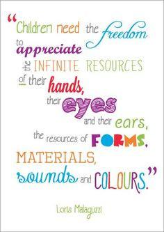 Preschool - Quotes