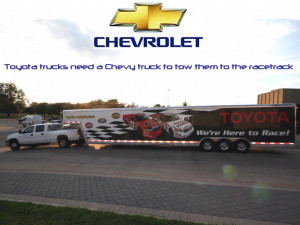 Funny Ford Truck Quotes American trucks: mostly junk,
