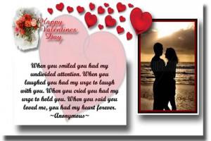 Happy Valentine's Day ♥♥♥