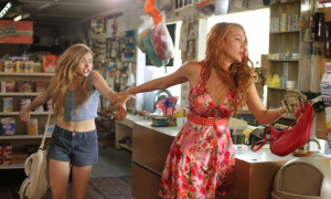 Hick : La bande-annonce « Red Band » du prochain film avec Chloe ...