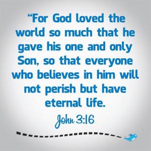 verses john 3 16 post card http www zazzle co nz bible verses john 3 ...