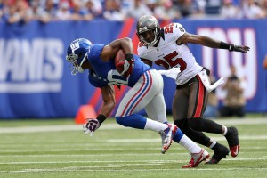 Victor Cruz 2013 Fantasy Football Outlook, Projections, Projected
