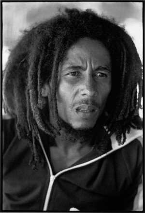 Important! All images within this post are © Bob Marley © Kate Simon ...