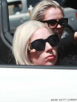Lady Gaga Suicide Warning: Instagram Accuses Her of Being Suicidal ...