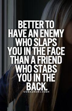 Back Stabbing Friends on Pinterest