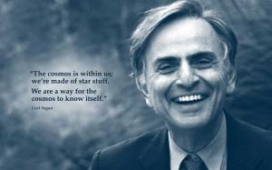 Happy Birthday to Carl Sagan,Carl Sagan, in addition to being a ...