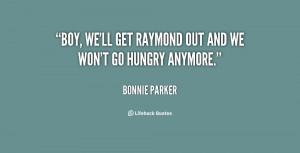 Bonnie Parker Quotes