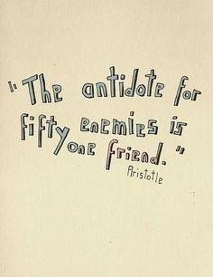 ... friends good friends so true real friends friendship quotes aristotle