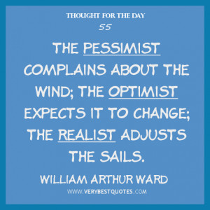 Thought-For-The-Day-The-pessimist-complains-about-the-wind-the ...