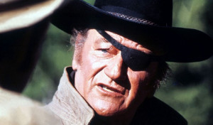 John Wayne's Greatest Westerns – Old and New