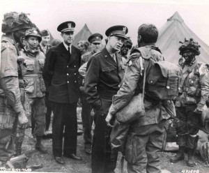 Dwight Eisenhower D Day Dwight d. eisenhower wwii