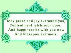 ... quotes happy quotes celtic stuff image blessed be inspiration quotes