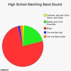 marching band memes donehigh school marching band the truth 1d5879 ...