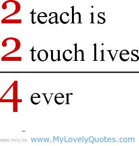 teacher quotes, best teachers quotes, quotes for teacher appreciation ...