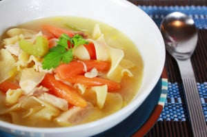 Chicken Soup for the Senior Soul
