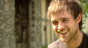 Jonas Armstrong Als Anthony
