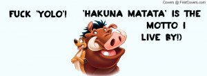 Timon and Pumbaa Quotes