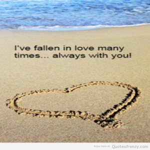 love soulmate heart Quotes