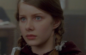 Rachel Hurd-Wood as Betsy | Rachel Hurd Wood | Pinterest