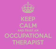occupational therapy more dreams job occupational therapy google ...