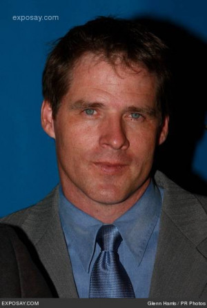 Ben Browder Actor