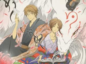 Anime: Natsume Yuujinchou