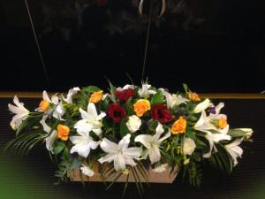 Leeds Florist Funeral Funeral Florists Leeds Funeral Flowers Leeds