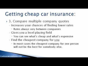 Stylish cheap auto insurance quotes – cheapest car insurance rates ...