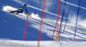 Mikaela Shiffrin - A Top Ski Racer at Age 17 - NYTimes.