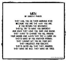 men by dorothy parker more quotes poetry extraordinary women poetry ...