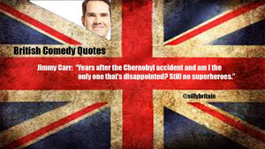 Jimmy Carr Funny Quotes