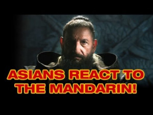 Mandarin Quotes Iron Man 3 Fortune Cookie ~ Iron Man 3, now with more ...