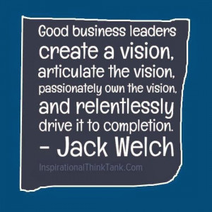 Vision Quotes, Leaders Quotes Pictures