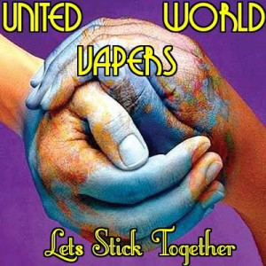 United World Vapers join our group on Facebook
